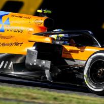 'Samenwerking McLaren en Petrobras per direct stopgezet'