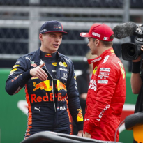 Verstappen and Leclerc are 'fundamentally different'