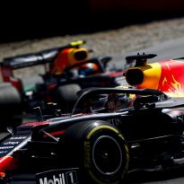 Mika Häkkinen: 'Red Bull Racing komt eraan'