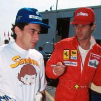 Senna wanted Ferrari move in 1994