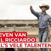 De hilarische verborgen talenten van Daniel Ricciardo   Het leven van Ricciardo #1