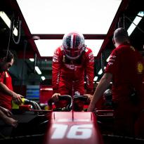 'Ferrari iets optimistischer, maar ze zijn er nog niet'