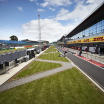 Silverstone confirms date change for 2020 British GP