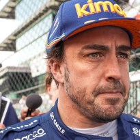 What does Alonso think of the current F1 product?