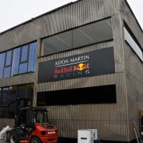 Christian Horner: 'Vertrek motorhomes staat niet in nieuwe overeenkomst'
