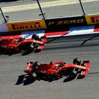 How Vettel v Leclerc has descended into Ferrari nightmare in 2019