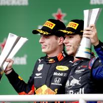 Heeft Gasly toekomst bij Red Bull? 'Anders hadden we zijn contract wel ontbonden'
