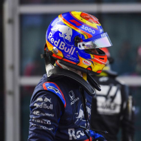 Albon reflects on 'circus' of F1