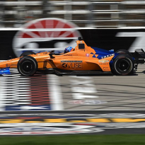 Alonso explains why Indy 500 more difficult in 2019