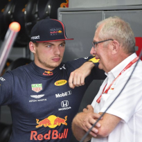 Marko recalls first meeting with 'extraordinary' Verstappen