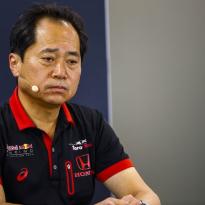 """Honda: """"Grand Prix Italië was een moeilijke race voor ons"""""""