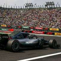 Formule 1 gaat GP van Mexico gratis streamen via Twitch