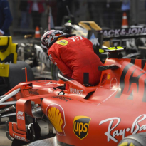 'Make Leclerc Ferrari team leader' - Italian Media