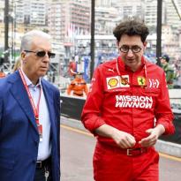 Camilleri: 'Dat Vettel nummer 1-status verloor aan Leclerc was onvermijdelijk'