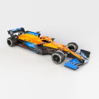 McLaren krijgt toestemming voor sleutelen aan 2021-auto, andere teams niet