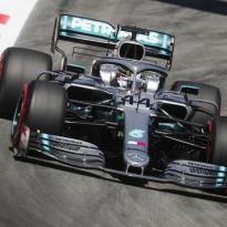 """Hamilton onzeker over kwalificatie: """"Duurt misschien nog wel even"""""""
