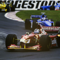 Argentinië wil na 20 jaar weer een Grand Prix op de F1-kalender