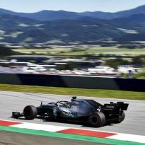 Mercedes' biggest strength was their weakness in Austria