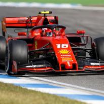 Bilan mi-saison : Ferrari, l'éternel recommencement