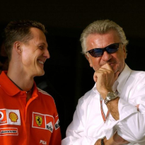 Schumacher manager: It cannot be the end