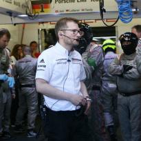 Positive atmosphere at McLaren key to recent success