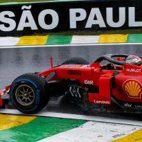"""Ferrari ontkent alle beschuldigingen: """"Motor was het hele jaar legaal"""""""