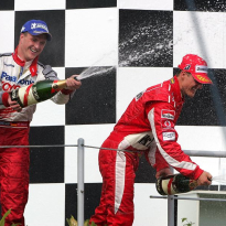 Ralf Schumacher: No F1 career without Michael