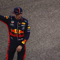 """Mol over Verstappen: """"Andere grote kampioenen deden dit ook"""""""