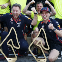 Verstappen finalement élu 'Pilote du jour' après le 'bug' Kubica
