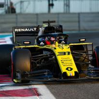 """Ocon over weg naar de Formule 1: """"Ik moest presteren, anders problemen"""""""