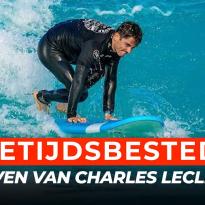 De vrijetijdsbesteding van Charles Leclerc | Het leven van Charles
