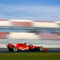 Ferrari-teambaas opmerkelijk pessimistisch: 'We zijn niet snel genoeg, zorgelijk'