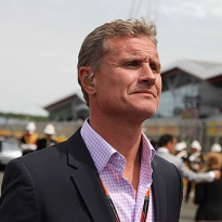 Coulthard: There are females capable of competing in F1