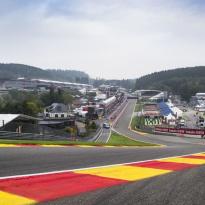 Circuit Spa-Francorchamps schrapt activiteiten tot drie april