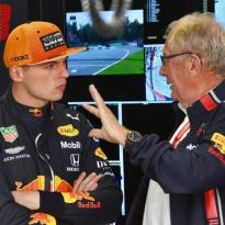 """Marko optimistisch: """"Honda heeft extra pk's gevonden, dat is het belangrijkste"""""""