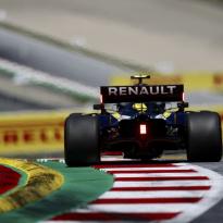 Renault confirm Hulkenberg's Austria grid penalty