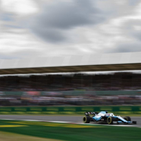 Silverstone Experience closed 'until at least 1 May'