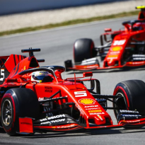 Ferrari problems have lasted all year, Binotto admits