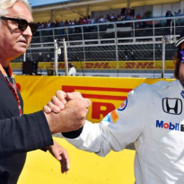 Briatore tacle Horner après ses propos sur Alonso