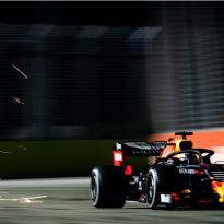 """Rosberg complimenteus: """"Verstappen heeft het maximale uit de auto gehaald"""""""