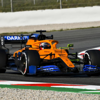 Sainz bemoans inter-team partnerships despite McLaren pace
