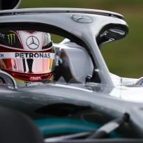 Button : Hamilton chez Ferrari ? Ce pourrait être désastreux pour lui !