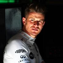 Hülkenberg : 'Rien de concret' avec Haas pour le moment