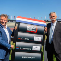 Zandvoort has sold 10% of 2021's tickets already