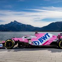 Racing Point: ''Naïeve rivalen moeten niet zo zeuren over onze auto''