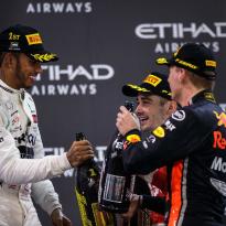Jenson Button: 'Leclerc moet gaan strijden met Hamilton'