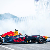 VIDEO: Join Max Verstappen on a record-breaking lap of Zandvoort