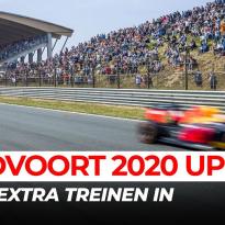 Alle updates rondom de GP van Zandvoort | FactChecker