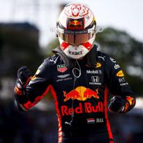 """Verstappen blikt terug: """"Heb in vijf jaar Formule 1 een hoop geleerd"""""""