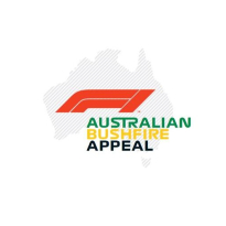Formula One launch Australian Bushfire Appeal